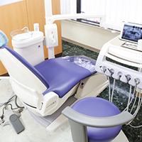 むし歯治療ユニット